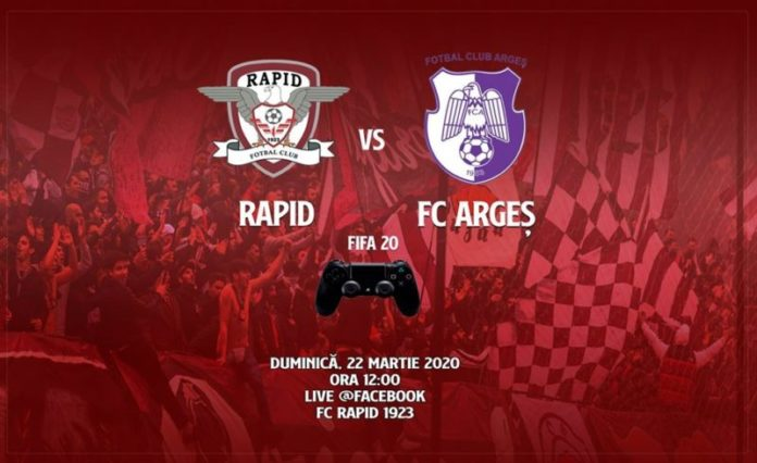 FC Rapid 1923 FIFA