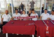 FC Rapid 1923 surpriza