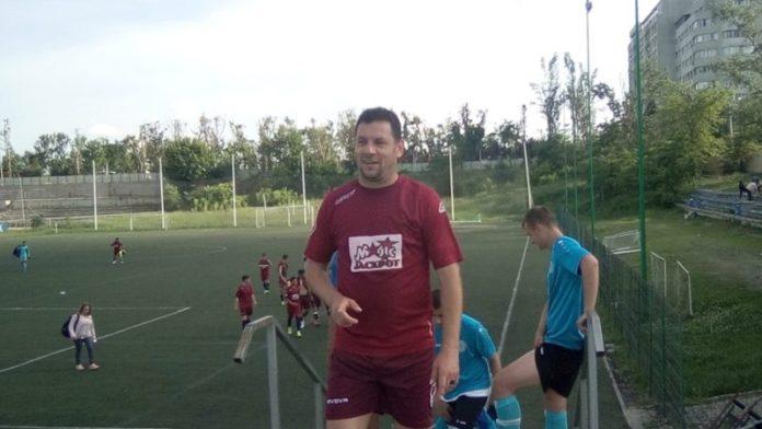 Mihai Raicu, AFC Rapid
