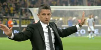 Razvan Lucescu Champions League