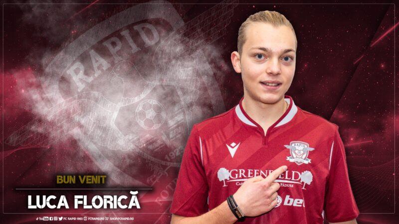 Luca Florica
