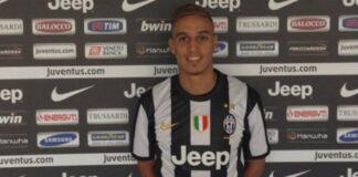 Younes Bnou Marzouk Juventus