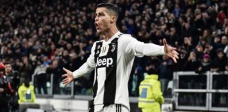 ProSport Cristiano Ronaldo