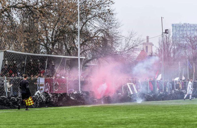 Fotbal Club Rapid ProSport